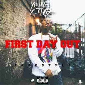 Young Lito - First Day Out (Freestyle) (Troy Ave Diss)